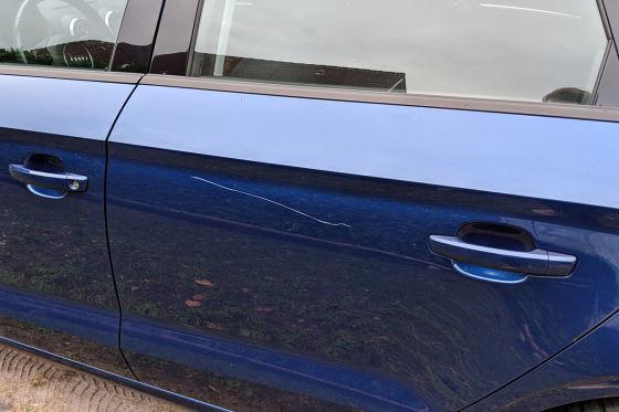 Kratzer Auto Kosten : auto zerkratzt vandalismus das kann man tun ~ Fotosdekora.club Haus und Dekorationen