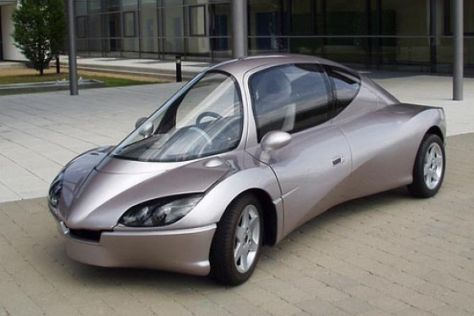 Konzepte Jetcar, Zenz, Elantech