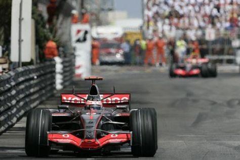 GP von Monaco 2007