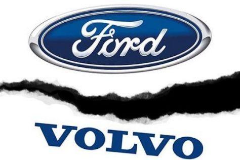 Ford plant Verkauf von Volvo