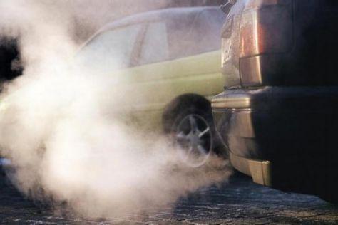 Klimapass für Autos