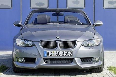 AC Schnitzer ACS3 3.5i Cabrio