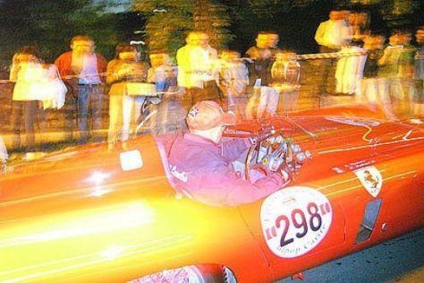 Mille Miglia 2007