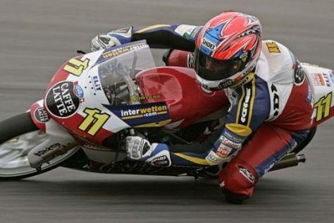 MotoGP – Mugello 2007