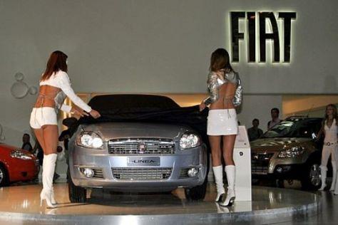 34. Salòn Internacional del Automòvil