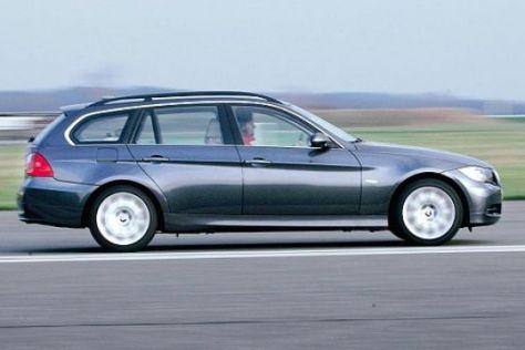 Qualitätsbrief für BMW und Mini