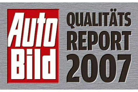 Qualitätsreport 2007