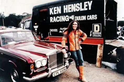 Rocklegende Ken Hensley