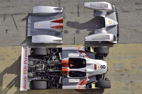 24 Stunden von Le Mans 2007