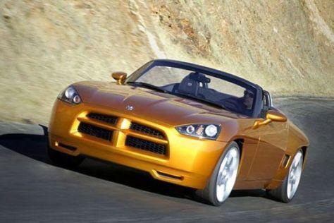 Modellpolitik Chrysler