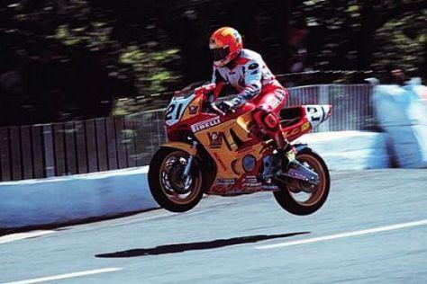 Isle of Man: TT 2007