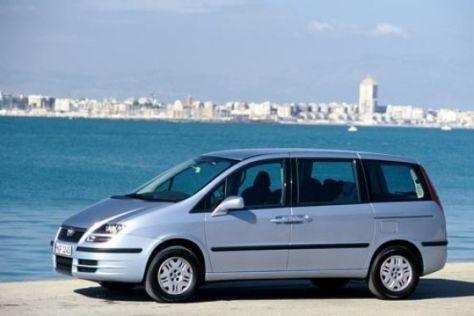 Rückruf Fiat Ulysse