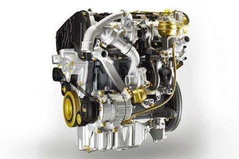 Neuer Fiat-Diesel