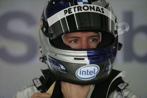 Formel 1: Startverbot für Kubica