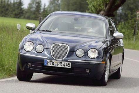 Rückruf Jaguar S-Type/XJ