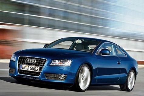 Test Audi A5 3.0 TDI quattro