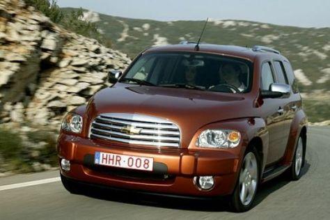 Expansionspläne bei Chevrolet