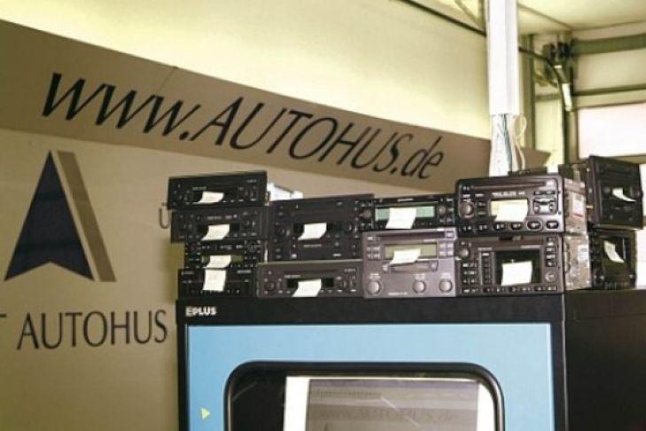 Deutschlands größter Gebrauchtwagenhändler