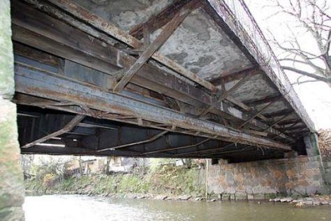 ADAC-Brückentest