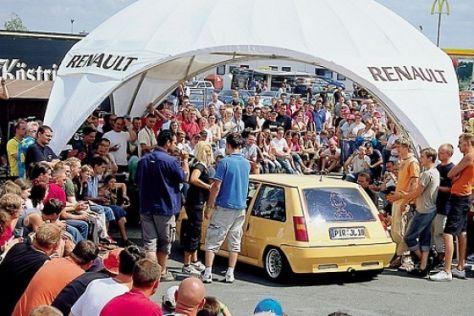 Renault Kreuztage 2007