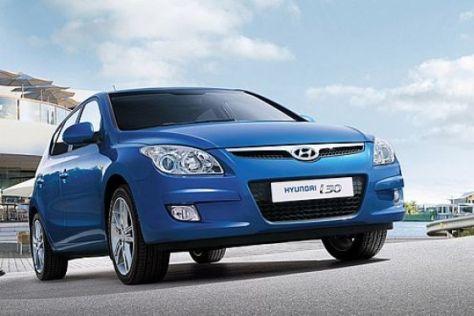 Fahrbericht Hyundai i30