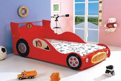 Autos fürs Kinderzimmer