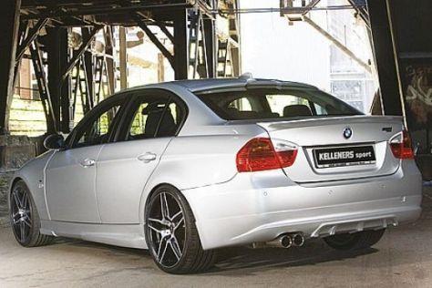 BMW K3.2s von Kelleners sport