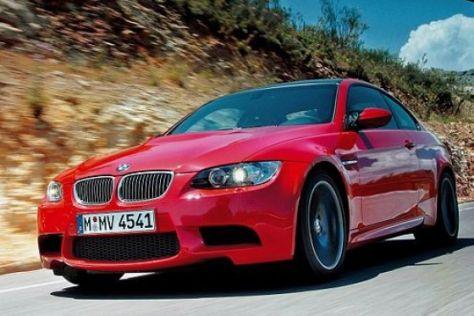 Fahrbericht BMW M3