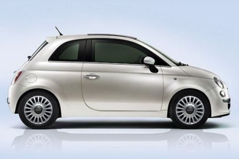 Live-Stream zur Fiat-500-Party