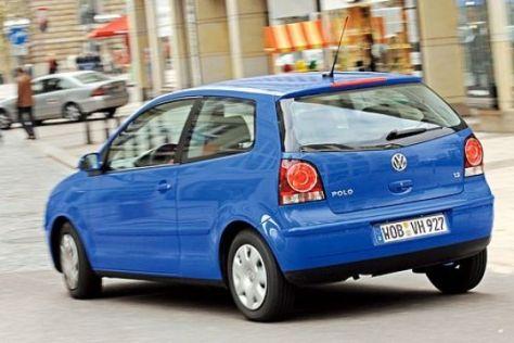 Rückruf VW Polo