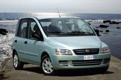 Rückruf Fiat Multipla