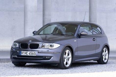 Neuer Diesel für 1er BMW