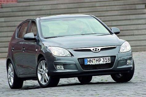Preise Hyundai i30