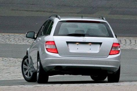 Neues von Mercedes-Benz