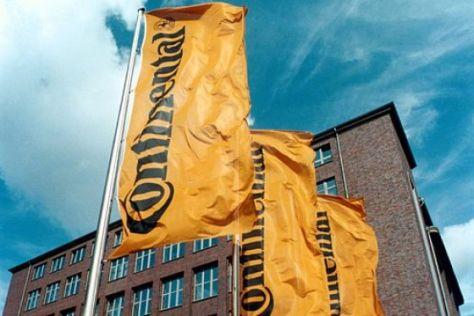 Continental übernimmt VDO