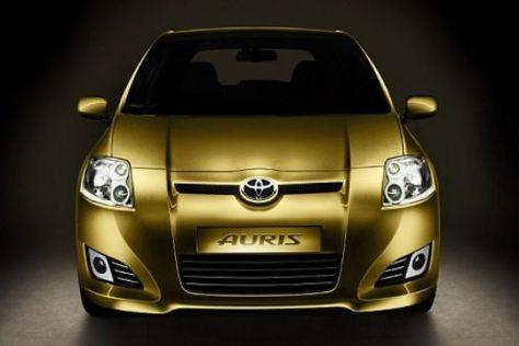 Toyota senkt Absatzziel