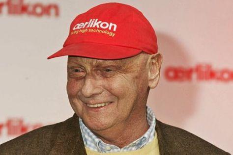 Niki Lauda zum Pöbel-Duell in der F1