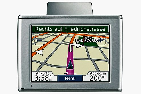 Gleiches Gerät, keine Branding: 399 Euro kostet das Garmin T offiziell im Handel, im Mini-Look sind es 528 Euro.