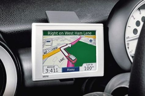 Ratgeber Navigation