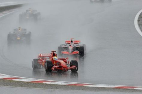 Formel 1: Pöbel-Duell nach Europa GP