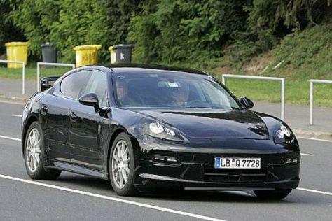 Öko-Porsche