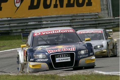 DTM Zandvoort 2007