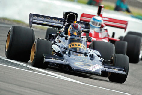 Motorsport Vorschau