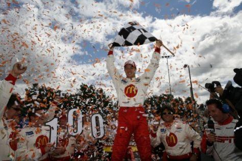 Formel 1: Toro Rosso holt Bourdais