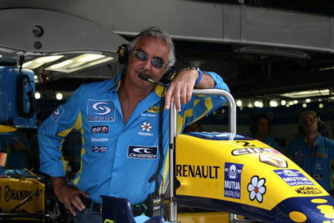 Formel 1: Renault will Alonso