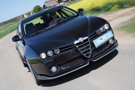 Alfa Romeo MS Design 159 1.9 JTDM 16V
