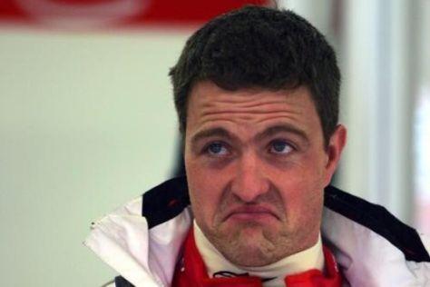Ralf Schumacher, Toyota-F1-Team 2007