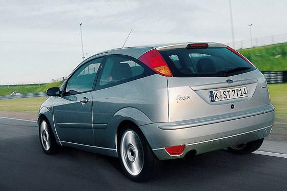 Wenig spektakulär, aber effektiv: Der Focus ST ist einer der besten GTI.