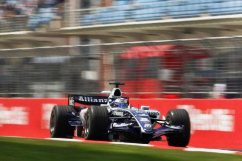 Formel 1: GP Türkei 2007