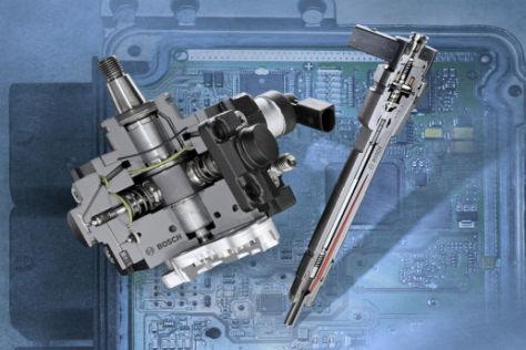 Bosch investiert Millionen